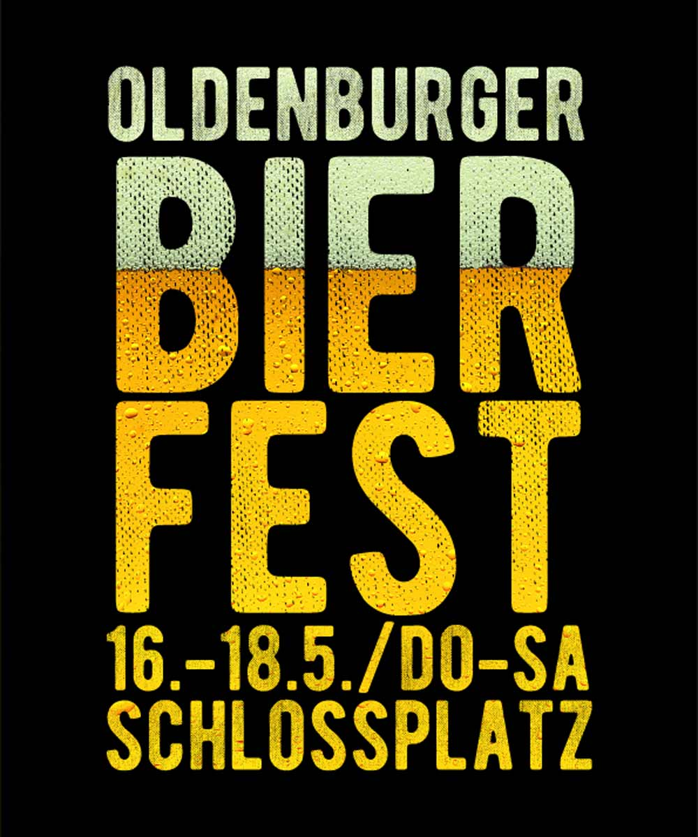 Bierfest Oldenburg Logo